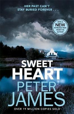 Sweet Heart by Peter James