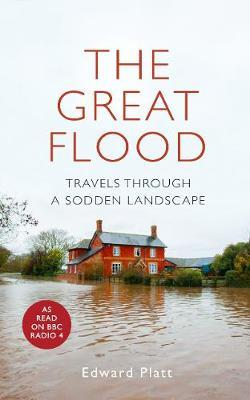 The Great Flood: Travels Through a Sodden Landscape by Edward Platt