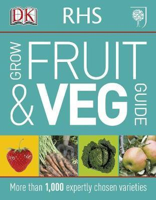 RHS Grow Fruit & Veg