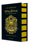 Hufflepuff Ed. - Harry Potter Book 5: Harry Potter and the Order of the Phoenix by J. K. Rowling