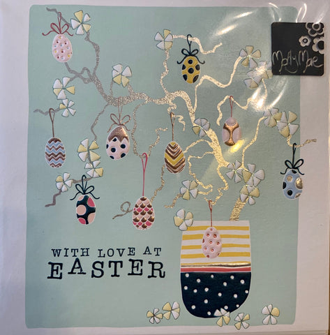 Easter Tree 4 Pack