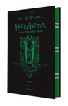 Slytherin Ed. - Harry Potter Book 1: Harry Potter and the Philosopher's Stone by J. K. Rowling