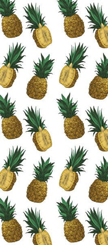 Tropical Pineapple Tissue
