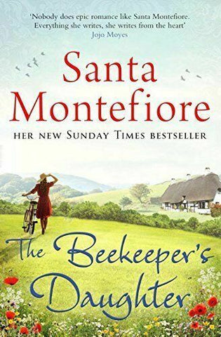 THE BEEKEEPER'S DAUGHTER    PA