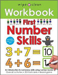 WC Workbook First Number (BP)