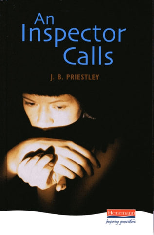 An Inspector Calls by J. B. Priestley