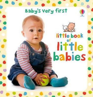 Little Book of Little Babies