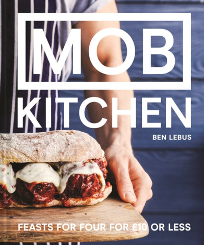 MOB Kitchen by Ben Lebus