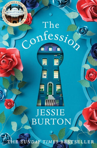 The Confession by Jessie Burton
