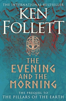 PRE-ORDER: The Evening and the Morning