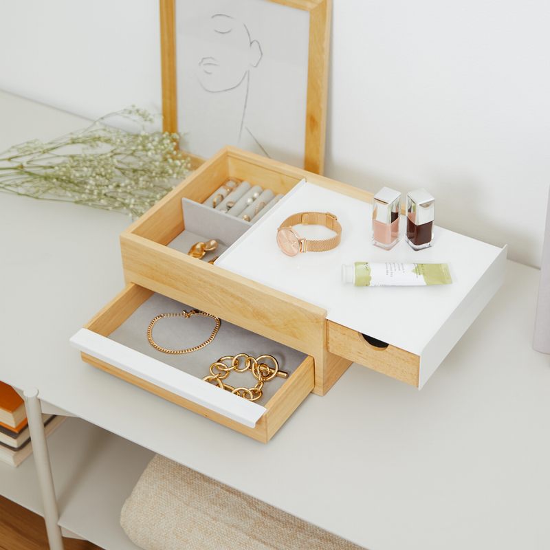 Three Tips for Choosing a Jewelry Box