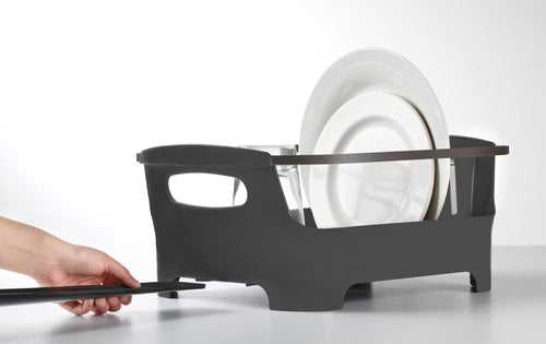Dish Racks | color: Smoke | Hover