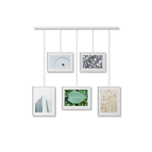 Wall Frames | color: White