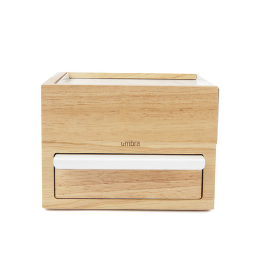 Jewelry Boxes | color: Natural