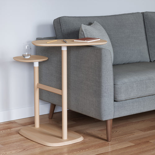 Coffee Tables & End Tables | color: Natural | Hover