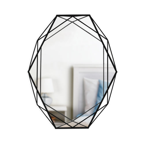 Wall Mirrors | color: Black | HOVER