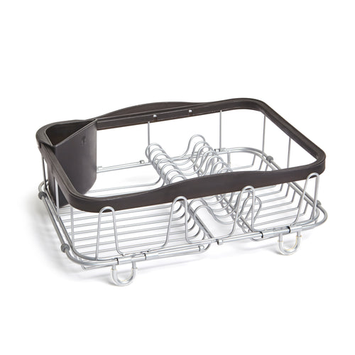 Dish Racks | color: Black-Nickel