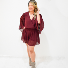 Load image into Gallery viewer, Anything Is Possible Romper - Love and Neutrals - Boutique