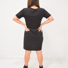 Load image into Gallery viewer, Everyday Little Black Dress - Love and Neutrals