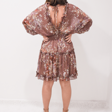 Load image into Gallery viewer, Sitting Pretty Dress - Love and Neutrals