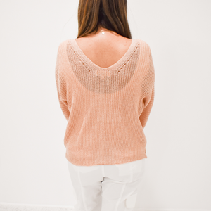 Walk In The Park Cardigan - Love and Neutrals