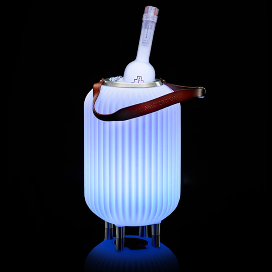 The Lampion S | Bluetooth Led Speaker - Amsterdam Vodka | Official Sir Dam webshop