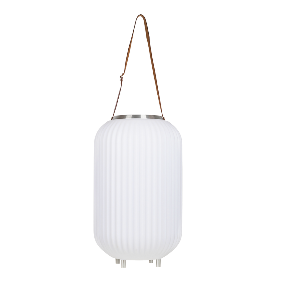 The lampion M | Bluetooth Led Speaker - Amsterdam Vodka | Official Sir Dam webshop