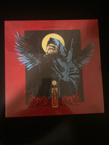 Martyrs Prayer Vinyl