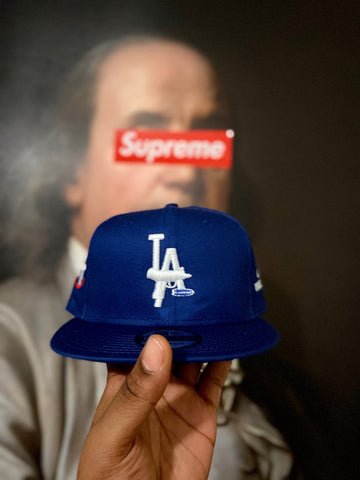 "Anti Gun Violence Los Angeles ""Snapbacks"""