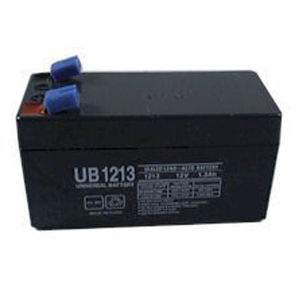 Battery for AccuVote-OS®