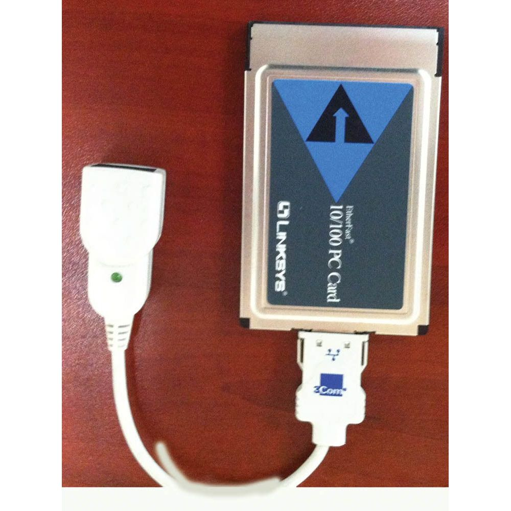 Ethernet Card With Dongle for AccuVote-TSX®