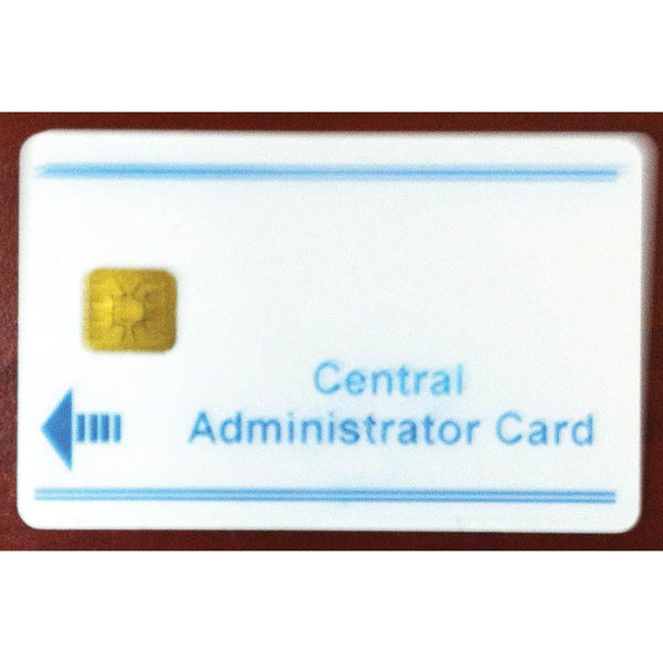 Central Administrator Access Key Card for AccuVote® TSX
