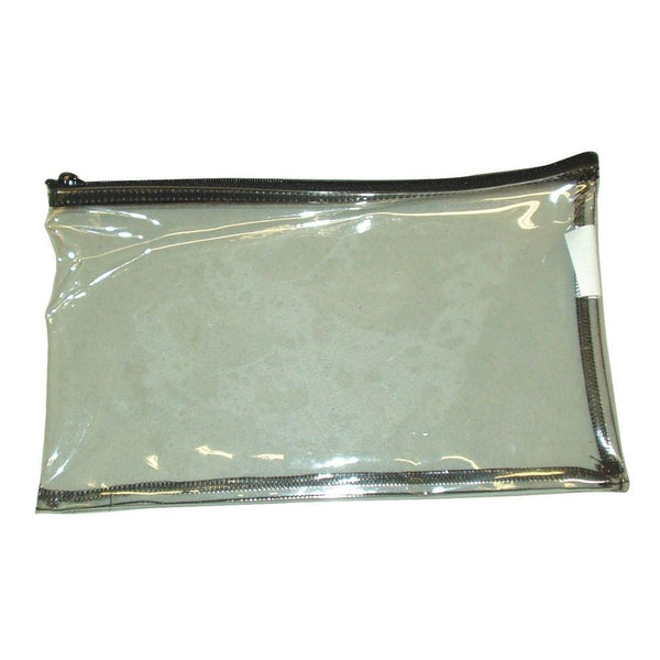 Clear Transfer Bag - BA-34CLR