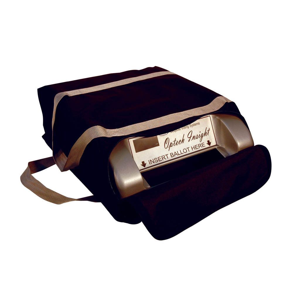 Carrying Case for Optech Insight®