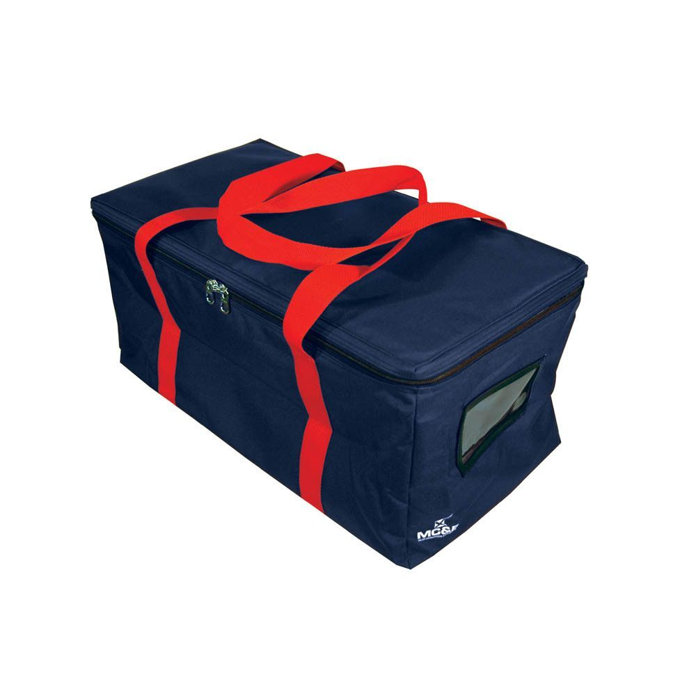 Large Collapsible Ballot Storage Container