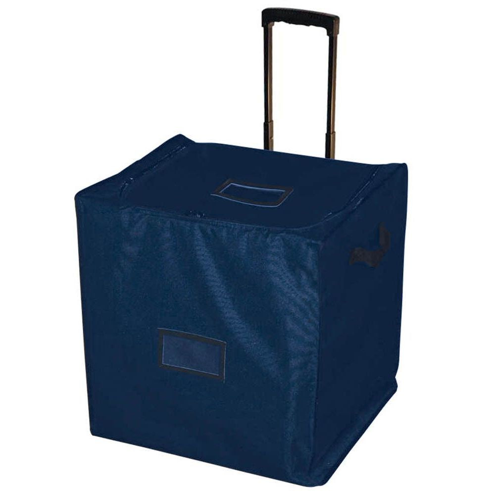 ImageCast® Ballot-Supply Bag w- Wheels