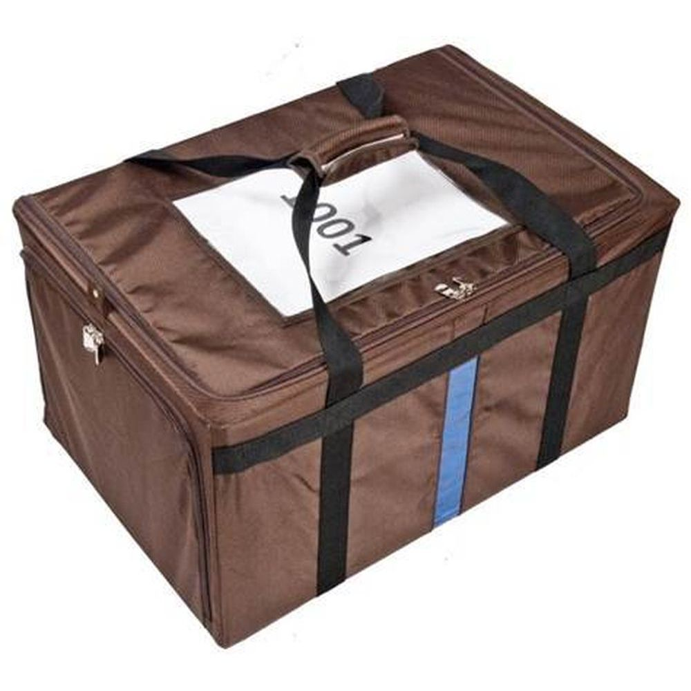 Tutto Collapsible Ballot Bag