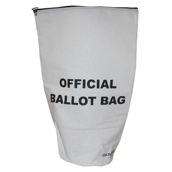 Canvas Ballot Bag BA-22