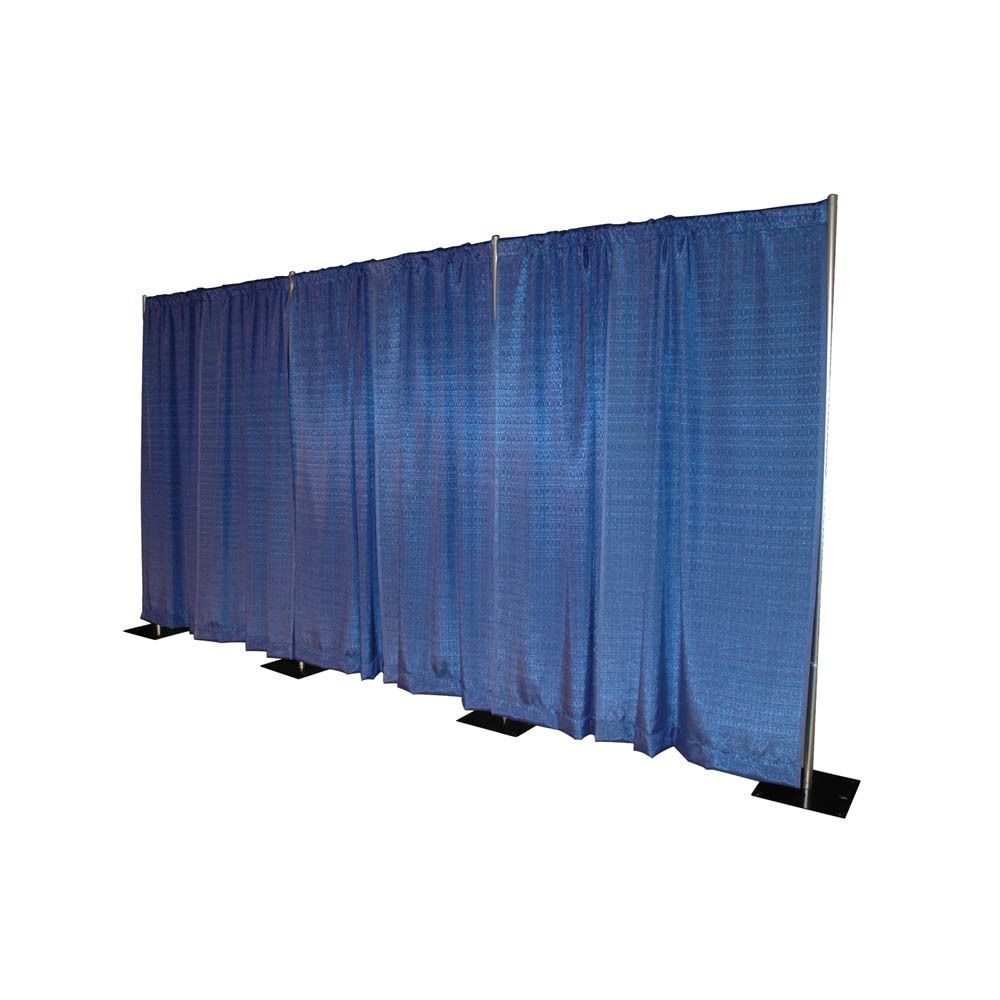 Precinct Dividing Curtain
