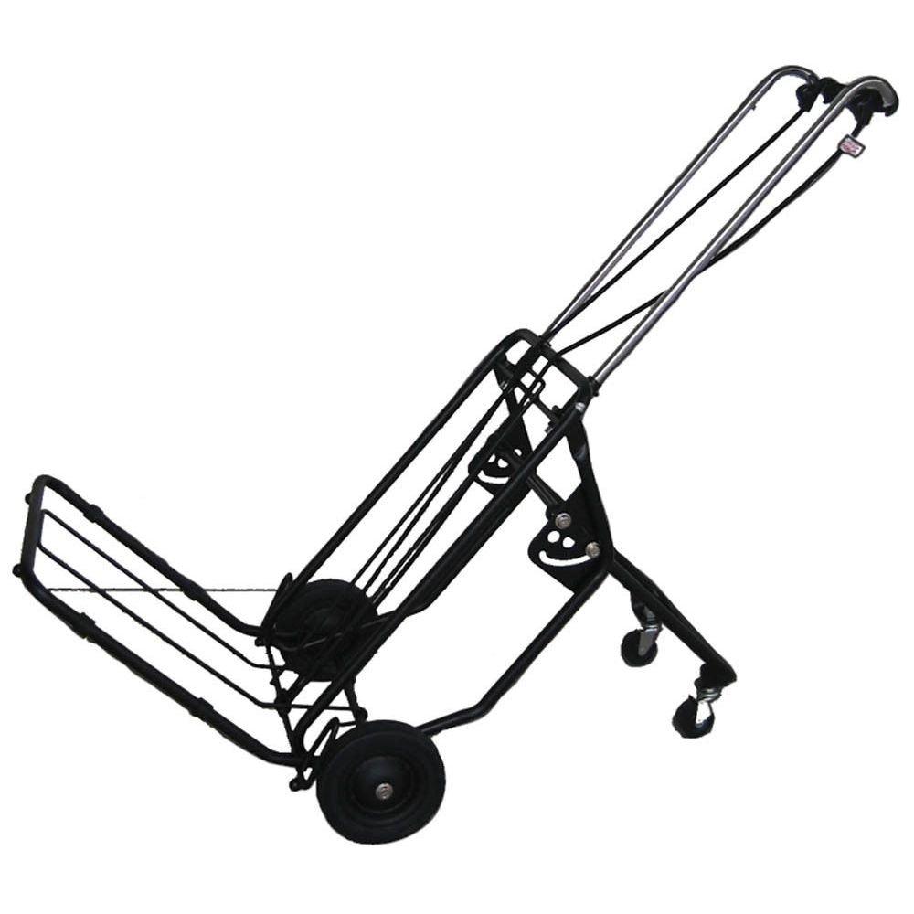 250 Pound Capacity Wheeled Cart