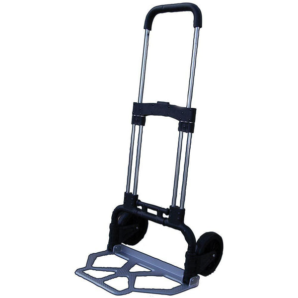 150 Pound Capacity Wheeled Cart