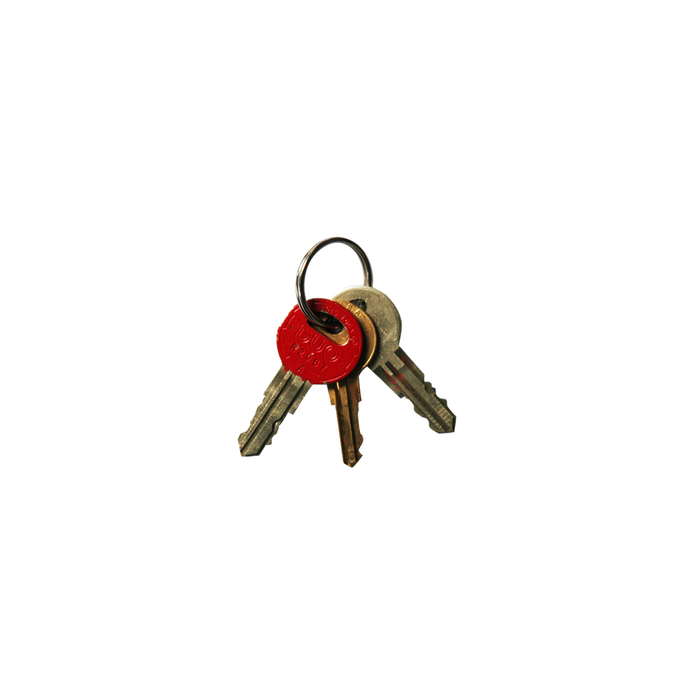 Keys for Optech Eagle®