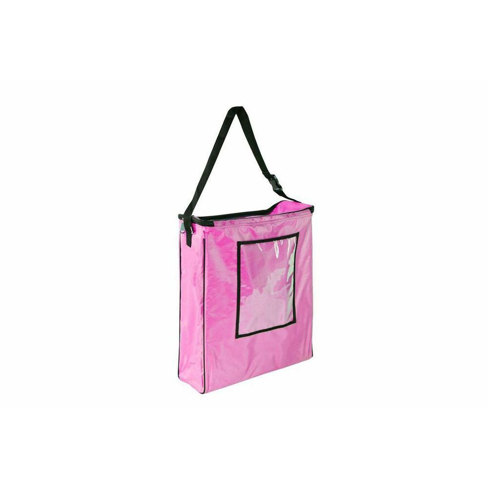 Pink Self-Standing Ballot Bag by Tutto