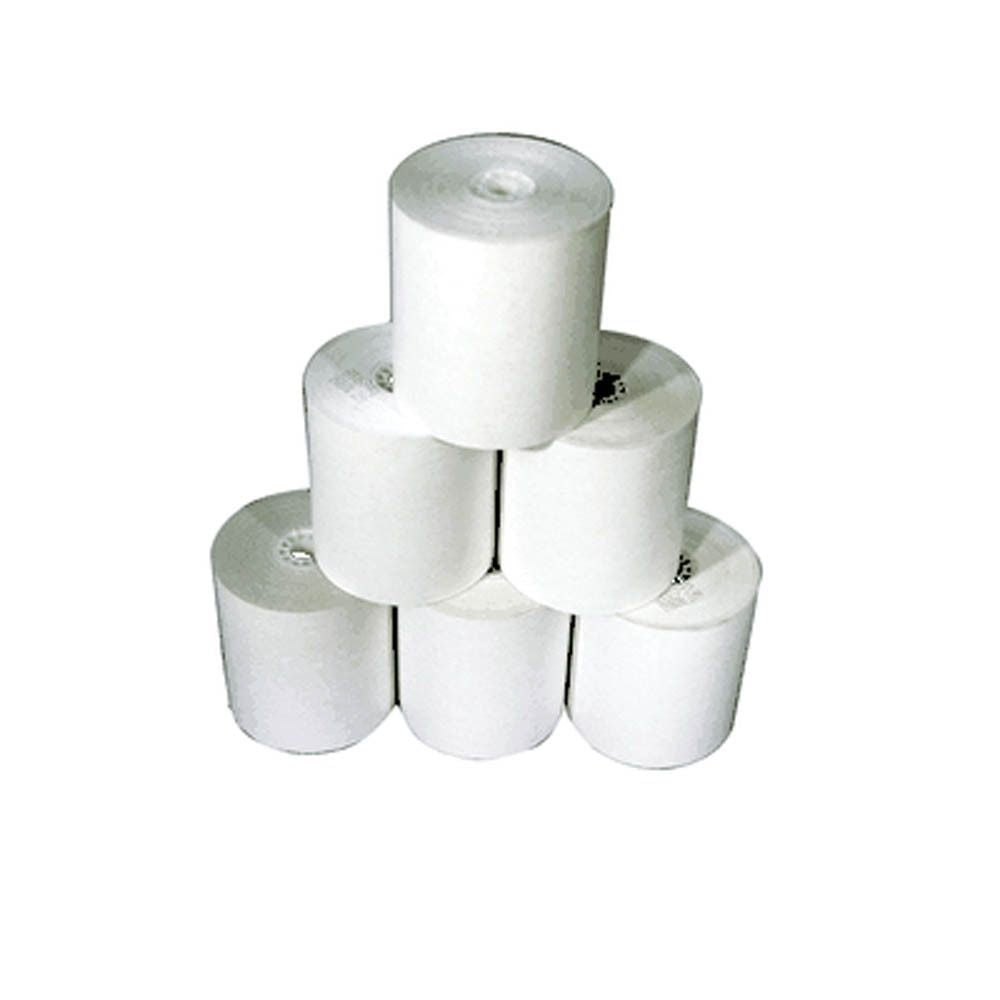 Thermal Paper Roll for ImageCast® 10 Rolls