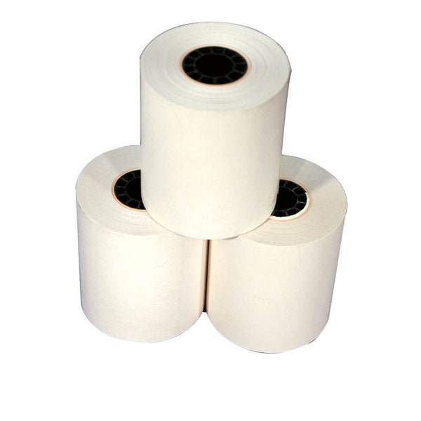White Thermal Paper Roll