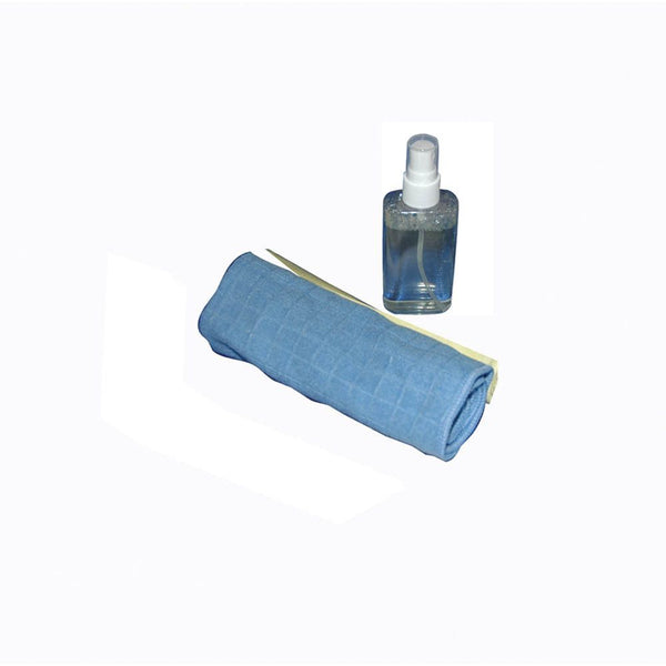Touchscreen Cleaning Solution with Microfiber Cloth.  PS-962