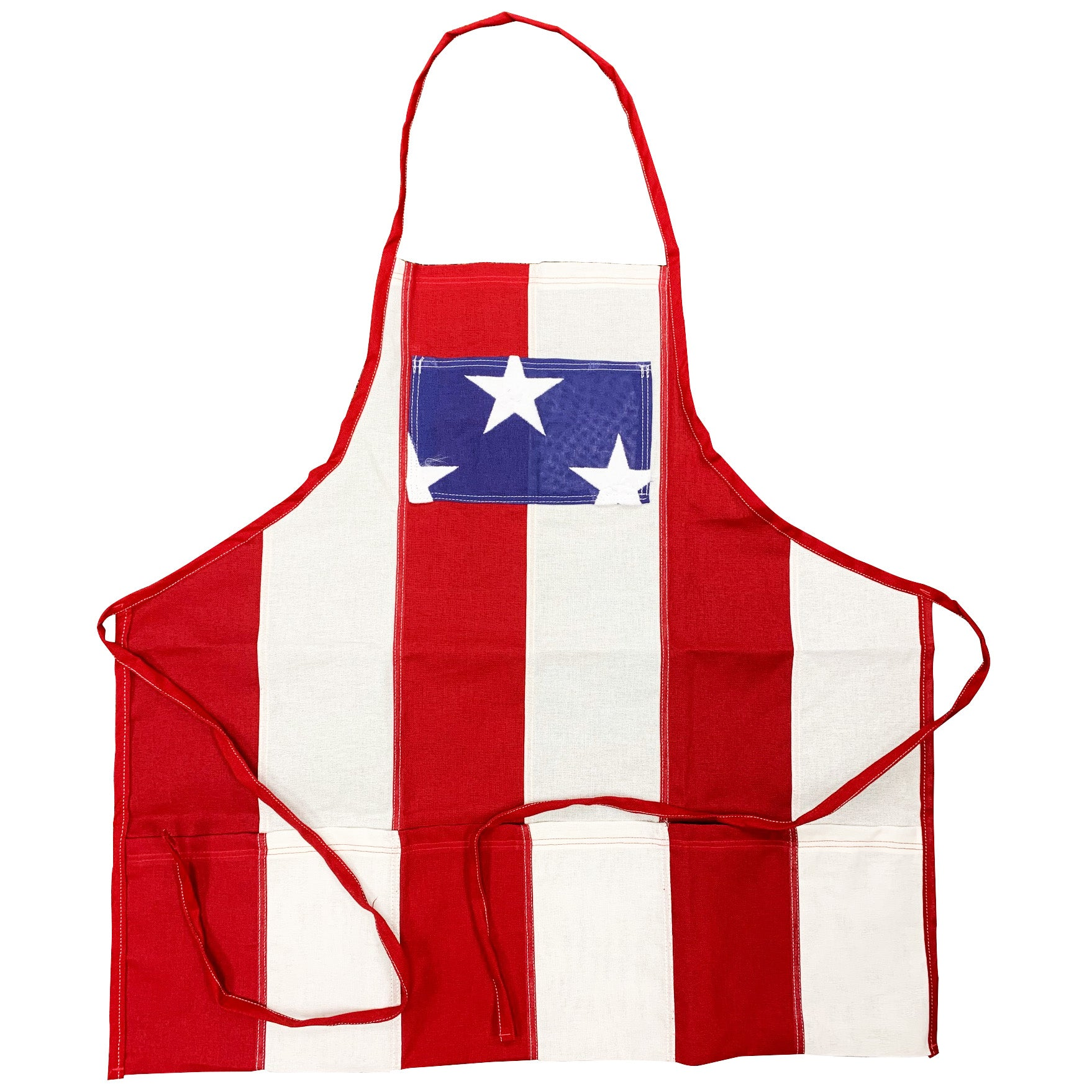 Poll Worker Apron