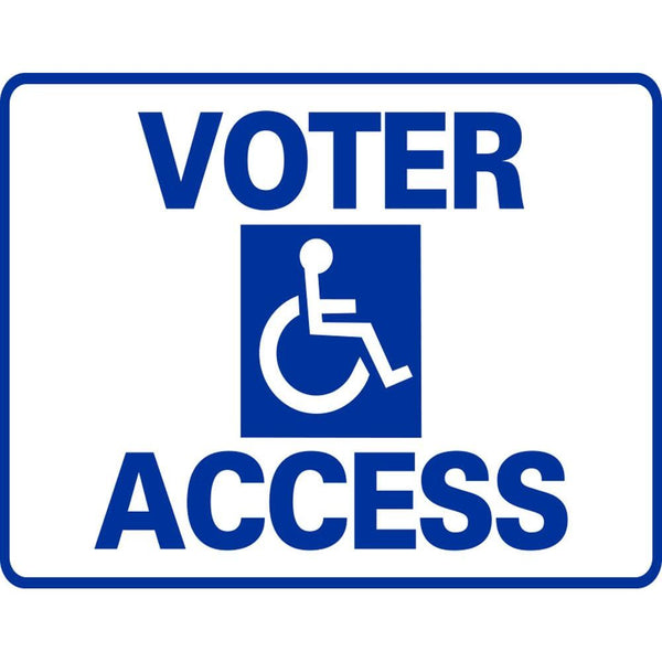 Voter Access SG-101G