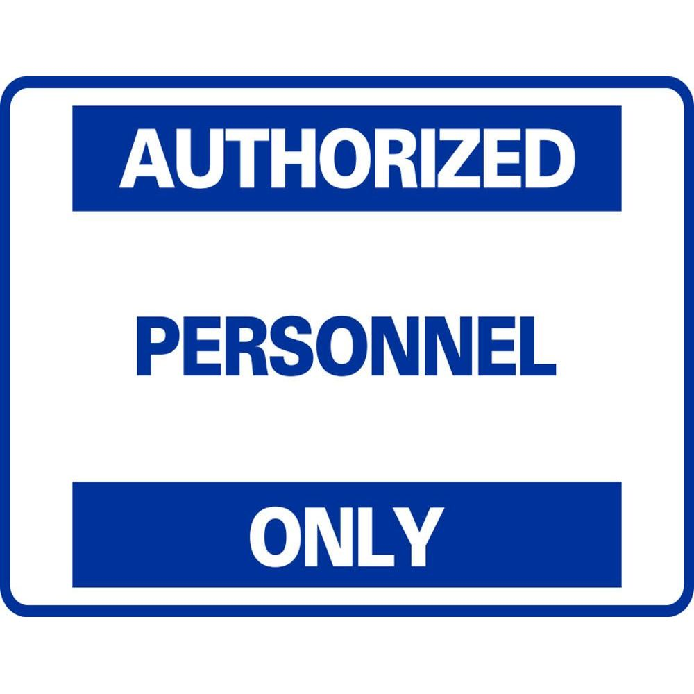 AUTHORIZED PERSONNEL ONLY  SG-302G
