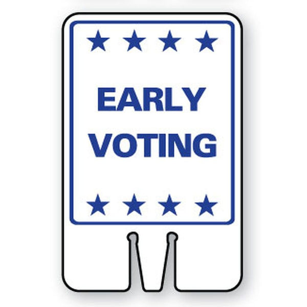 Early Voting SG-210I1